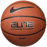 Баскетбольный мяч Nike Elite competition 8-panel