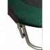 Батут Atleto 183 см с внутренней сеткой зеленый (21000606)