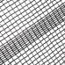Батут Atleto 404 см с двойными ногами и сеткой красный