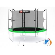 Hop-Sport 10ft (305cm) green с внутренней сеткой