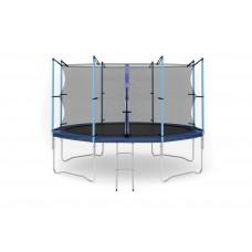 Hop-Sport 12 ft (366см) с внутренней защитной сеткой
