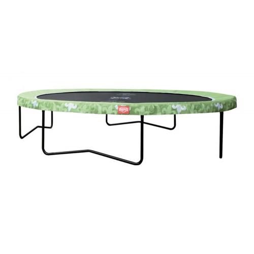 Berg Jumping Styles Green 430