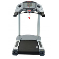 Circle Fitness M7