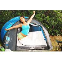 Как правильно выбрать палатку?