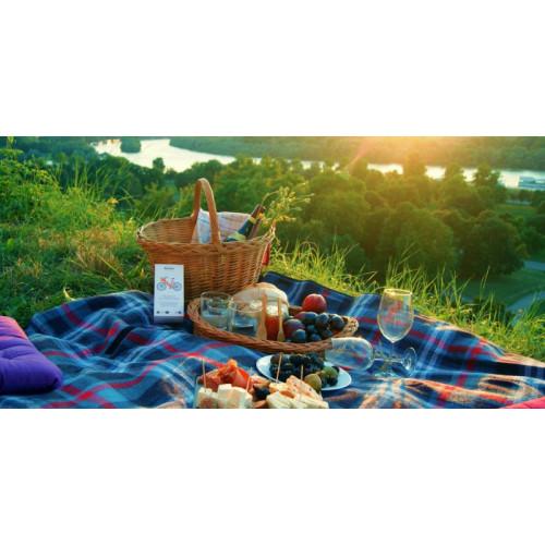 Купить наборы для пикника в Киеве