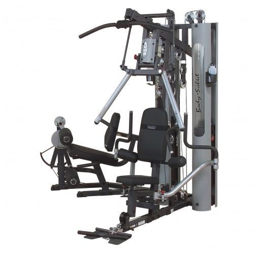 Фитнес станция Body-Solid G10B