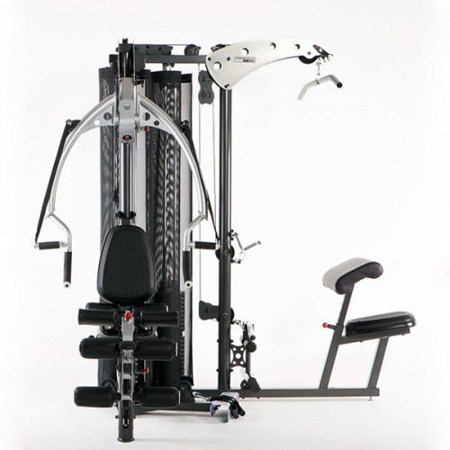 Фитнес станция Finnlo Maximum M5 + Leg Press LP3
