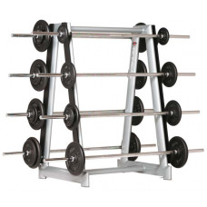 GYM80 Sygnum Barbell Rack (4053)