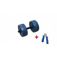 Rn-Sport Разборные гранилитные 10 кг