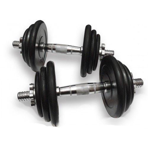 Alex DB 01 21 кг (2 шт х 10,5 кг)