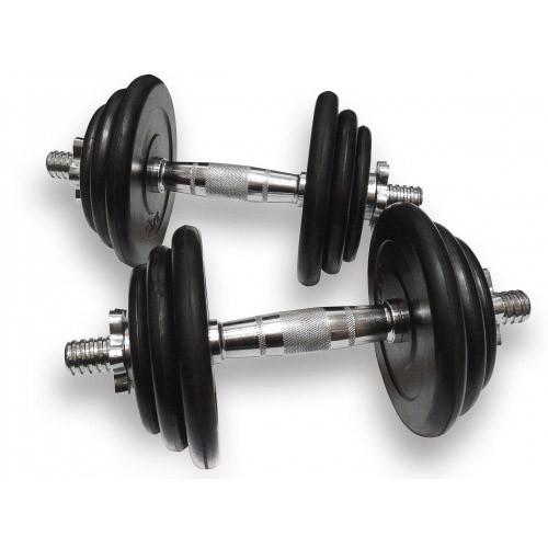 Alex DB 02 21 кг (2 шт х 10,5 кг)