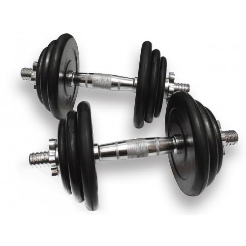 Alex DB 02 31 кг (2 шт х 15,5 кг)