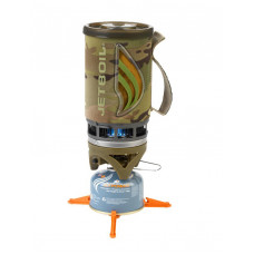 Jetboil FLASH-CAMO Camouflage