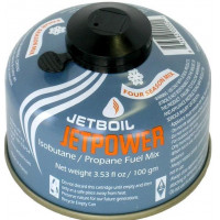Jetboil Jetpower Fuel 100g