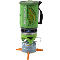 Jetboil Flash Green