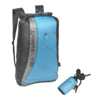 Sea to Summit Ultra-Sil Dry Daypack Blue