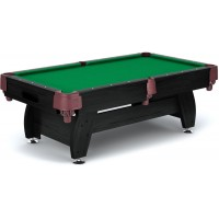 Hop-Sport VIP Extra 8FT black-green с сетками