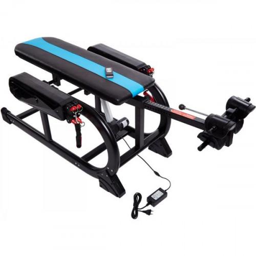 Инверсионный стол Fit-On Master Pro с мотором 8779-0001