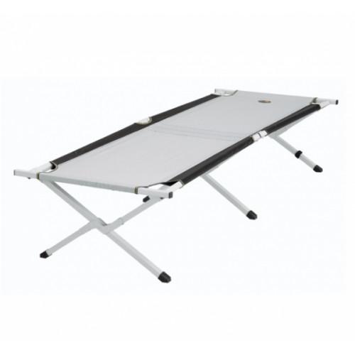Кемпинговая мебель Easy Camp Folding Bed Grey