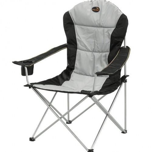 Кемпинговая мебель Easy Camp Arm Chair Deluxe Grey