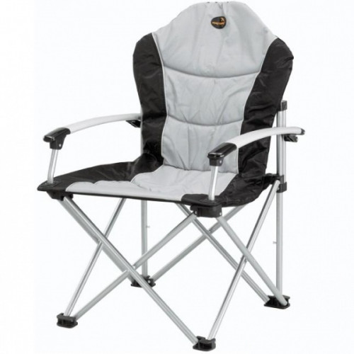 Кемпинговая мебель Easy Camp Camp Chair Deluxe Grey