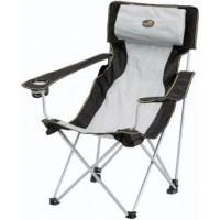 Easy Camp Hi-Back Chair Grey