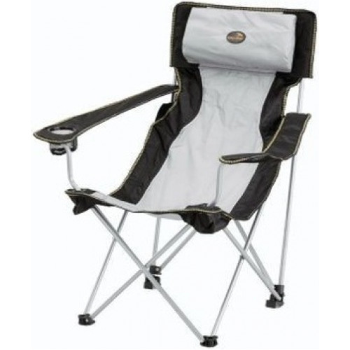 Кемпинговая мебель Easy Camp Hi-Back Chair Grey
