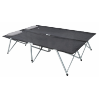 Outwell Posadas Foldaway Bed Double