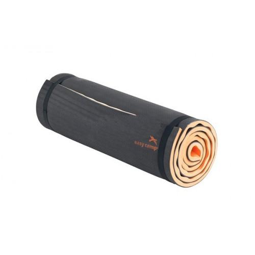 Коврик, каремат Easy Camp Wave EVA Mat Black/Orange