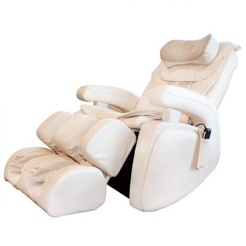 Массажное кресло FinnSpa Premion Cream 60040