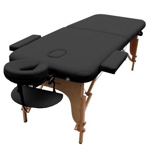 Массажный стол Art Of Choice Den Black
