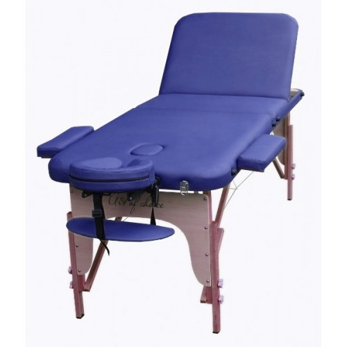 Массажный стол Art Of Choice Den Comfort Blue
