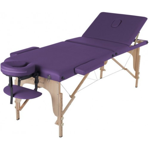 Массажный стол Art Of Choice Sol Purple