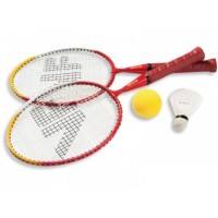 Vicfun Mini Badminton Set
