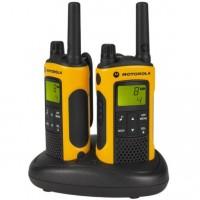 Motorola TLKR T80 Extreme QUAD