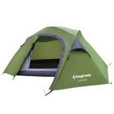 King Camp Adventure