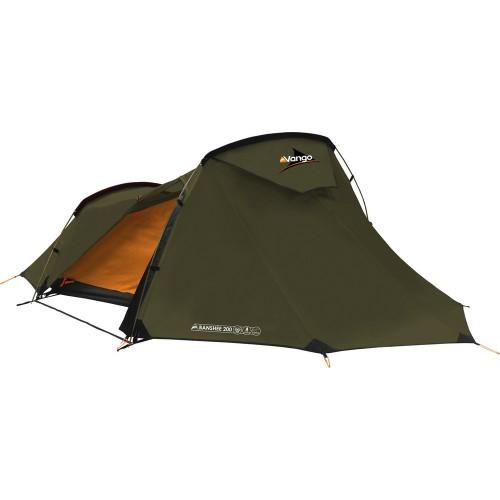 Палатка Vango Banshee 200'12
