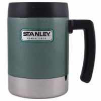 Stanley 0,5 л, Зеленая