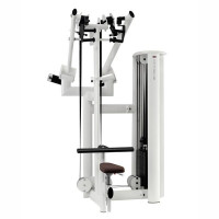 Gym80 SYGNUM Duale Lat Pulldown Machine (3044)