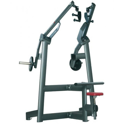 Проф. тренажер Gym80 SYGNUM Duale Lat Pulldown Machine 50mm (4311)
