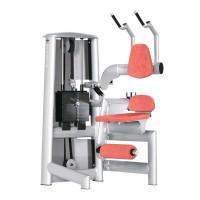 Gym80 SYGNUM Abdominal Machine (3008)