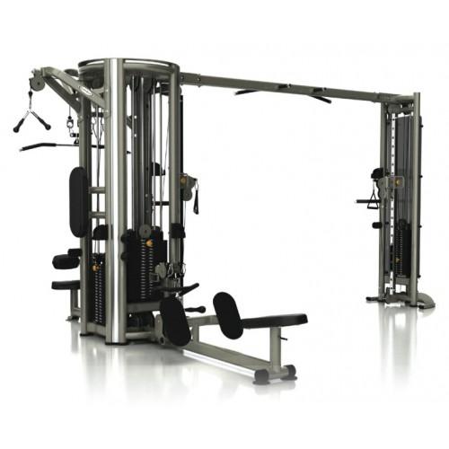Проф. тренажер Matrix Gym G3-MS50