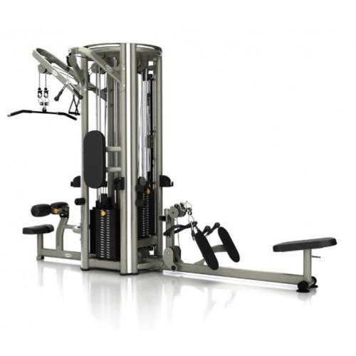 Проф. тренажер Matrix Gym G3-MS40