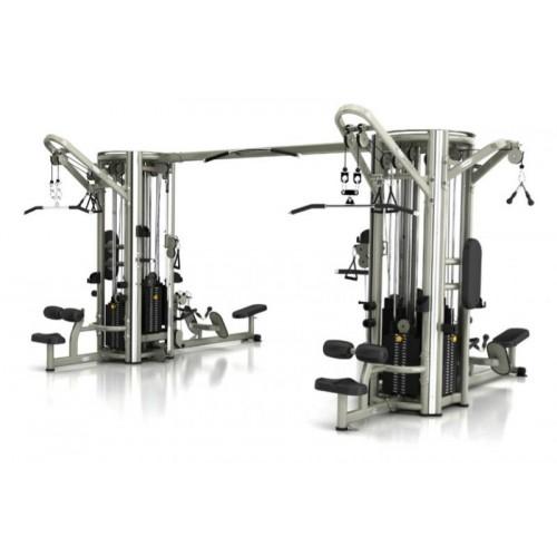 Проф. тренажер Matrix Gym G3-MS80