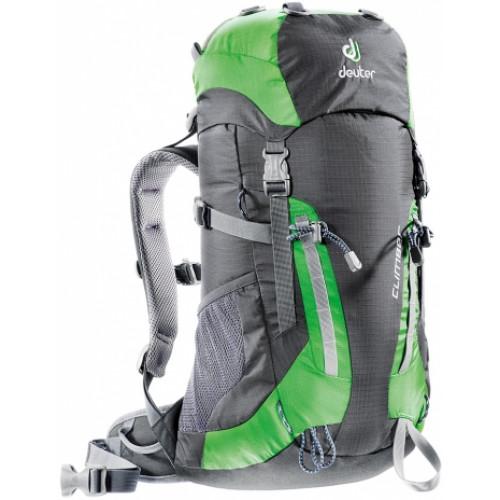 Рюкзак Deuter Climber anthracite-spring (36073 4221)
