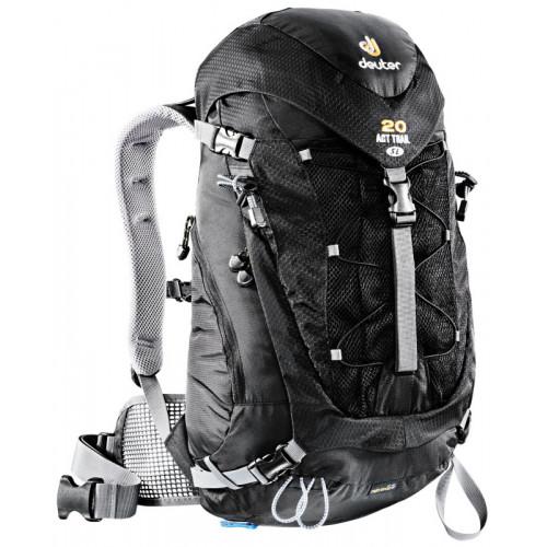 Рюкзак Deuter ACT Trail 20 SL black (34399 7000)