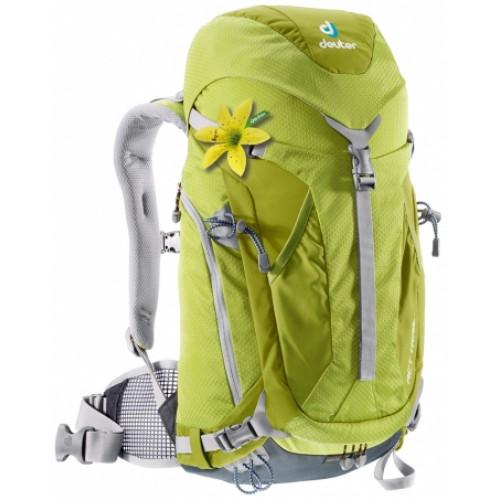 Рюкзак Deuter ACT Trail 20 SL apple-moss (34402  2212)