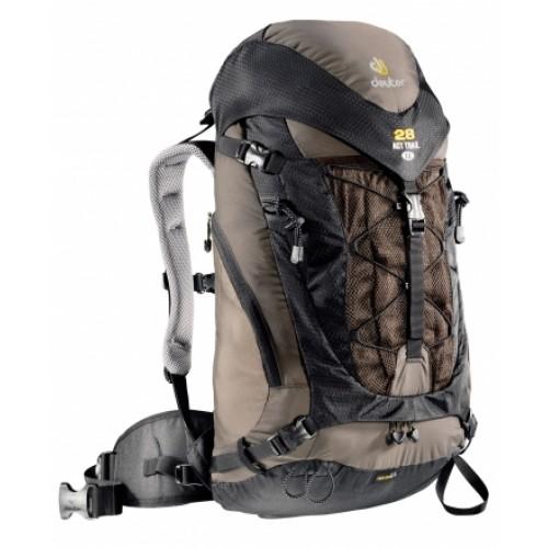 Рюкзак Deuter ACT Trail 28 SL stone-black (34417 1400)