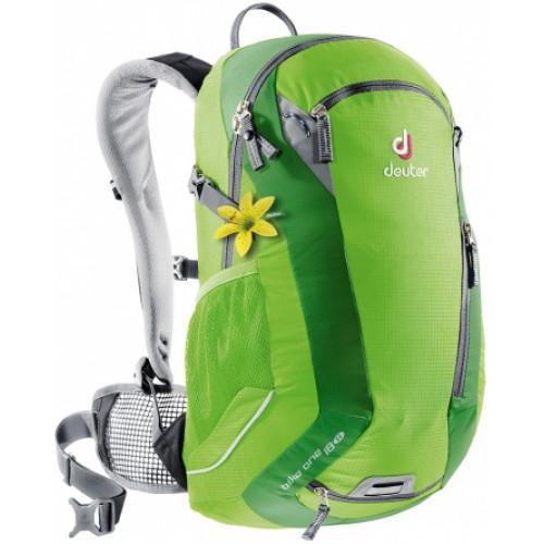 Рюкзак Deuter Bike One 18 SL kiwi-emerald (32052 2206)