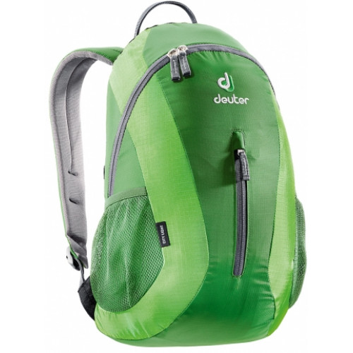 Рюкзак Deuter City Light emerald-spring (80154 2215)